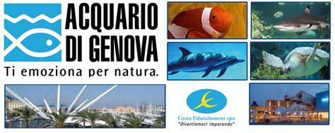costo ingresso acquario genova valbus acquario di genova