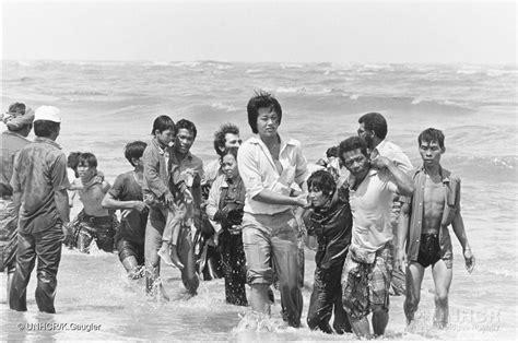refugee boat history refugees the canadian encyclopedia