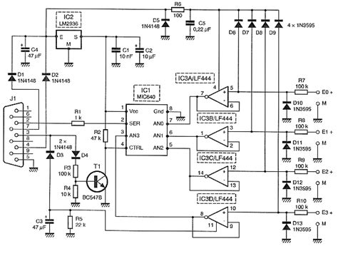 a versatile integrated circuit for the acquisition of biopotentials a versatile integrated circuit for the acquisition of biopotentials 28 images patent