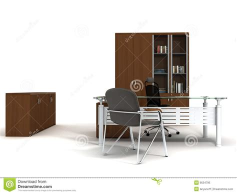 office furniture royalty free stock photo image 9534795