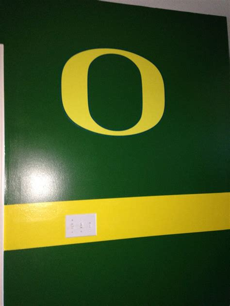 oregon ducks bedroom ideas the duck the o jays and ducks on pinterest