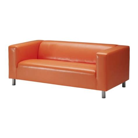 ikea klippan sofa dimensions klippan two seat sofa skinnarp orange ikea