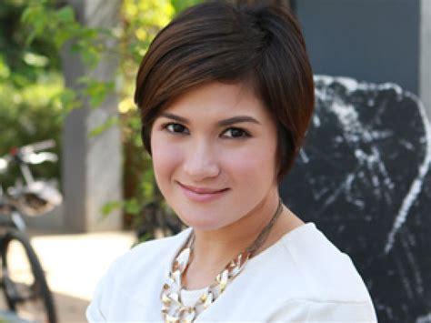 latest haircut of camille prats camille prats ibinahagi ang kanyang ideal wedding