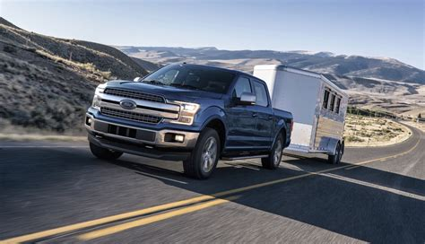 2018 ford f150 hp 2018 ford f 150 and expedition get some changes the the torque report