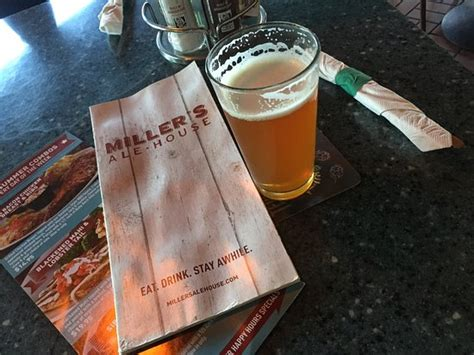 miller s ale house jacksonville ale house sports bar picture of miller s ale house southside jacksonville tripadvisor