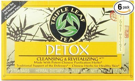 Circle Detox Tea Reviews by Leaf Tea Detox Review