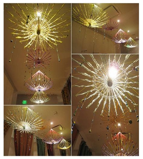 diy rustic chandelier cozy rustic diy umbrella chandelier from free