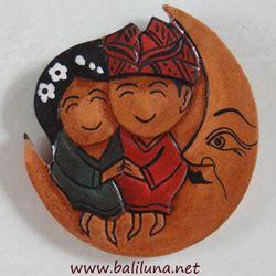 Kulkas Murah Di Denpasar souvenir pernikahan tempelan kulkas 04 souvenir pernikahan khas bali