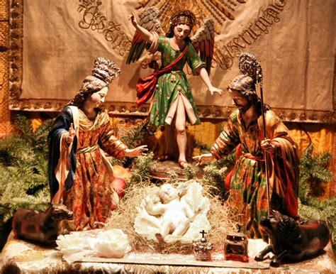 imagenes navidad belenes fotos exposiciones belenes navidad 2010 viajar a madrid