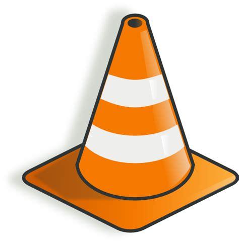 Clipart Cone construction cone clip at clker vector clip