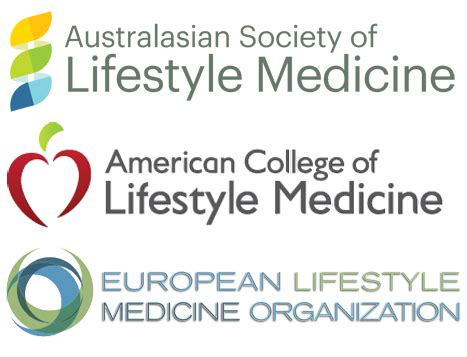 weight management racgp conference australasian society of lifestyle medicine