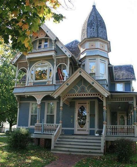victorian houses this a unique victorian painted lady
