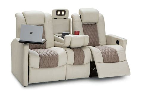 Monument Rv Double Recliner Sofa Rv Furniture Rv Recliner Sofa