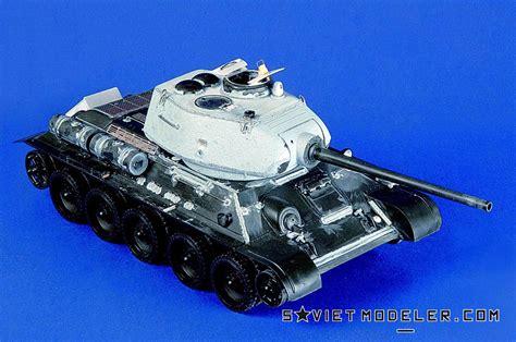 T I D E 5 tanque t 34 85 d5t