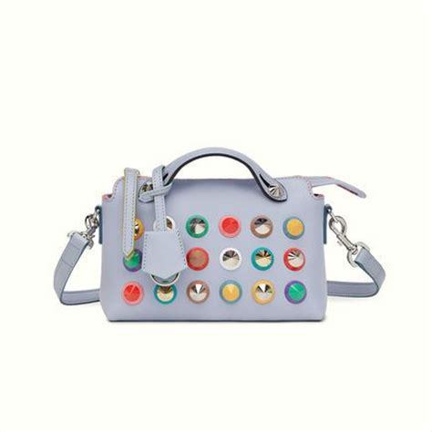Tas Fendi By The Way Stud Multicolor Semprem 3231 A273 17 best images about fendi by the way on fendi bags fendi and the
