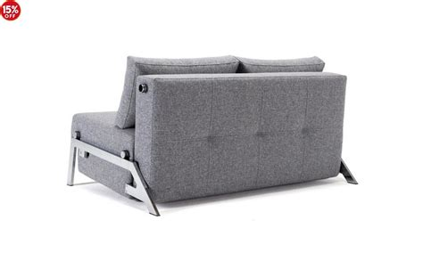 Cubed Sofa Bed Cubed 140 Sofa Bed By Innovation Sydney