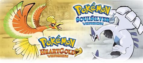 gold and soul silver version heartgold soulsilver soundtracks released on