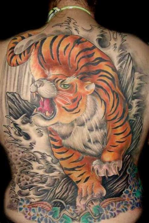 tattoo images tiger wild tattoos tiger tattoos for women