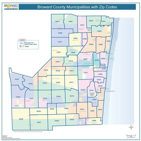miami zip code map broward county with zip codes miami real estate maps and