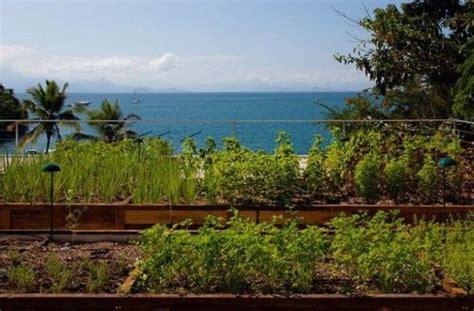 architettura giardini tetti verdi architettura