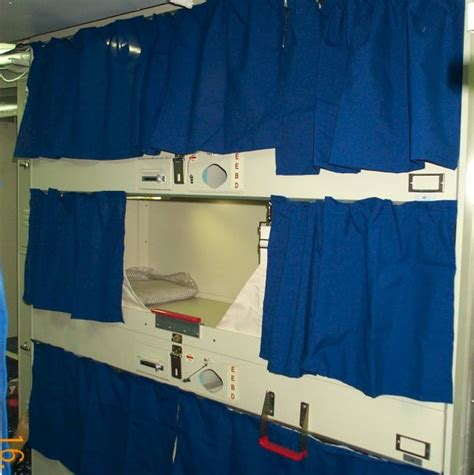 navy rack curtains overflow berthing mercy images frompo