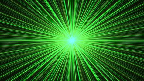 green light blast the age of volcanoes