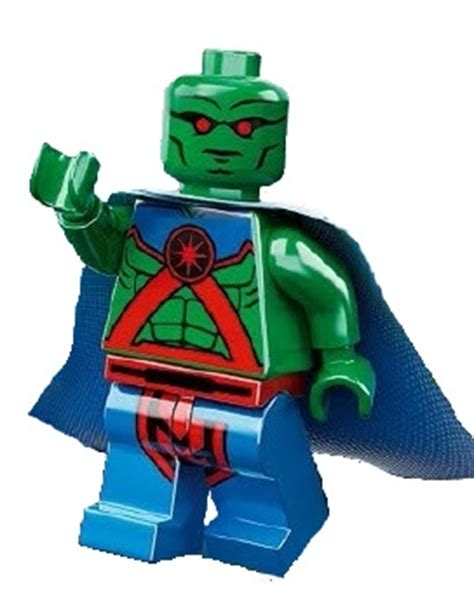 Dijamin Lego Minifigure Martian Manhunter Polybag user legosuperheroesfan martain manhunter polybag brickipedia fandom powered by wikia