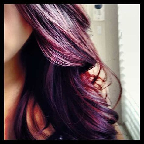 2014 fall hair colors the new hair colour trends for fall 2014 2015 hairstyle