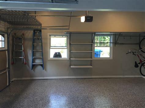Garage Storage Norfolk Virginia Garage Shelving Ideas Gallery Garage
