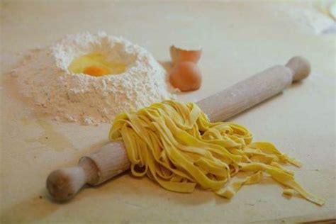 Handmade Pasta - tuscany cooking class handmade pasta recipe