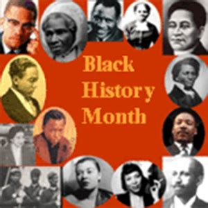 themes for black history month 2013 the african american lectionary