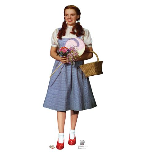 Oz Dorthy The Wizard In Oz size dorothy wizard of oz 75th anniversary