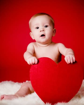 valentines day baby photos your baby s valentine s day