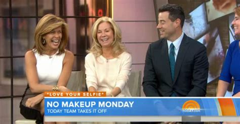 Todays Shows by Here S What The Today Show Hosts Look Like Without