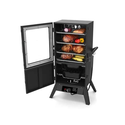 Where To Buy Gas Pits Wholesale Gas Vertical Smokers Barbecue Grills Buy Gas