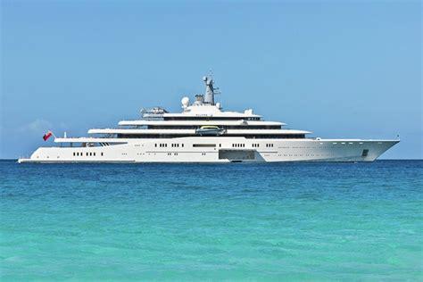 yacht eclipse layout eye catching 119m blohm voss mega yacht a spotted at