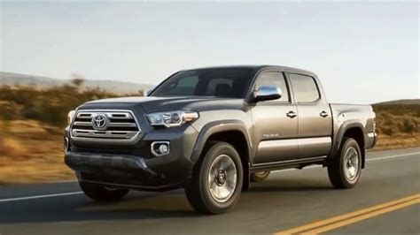 2019 Toyota Diesel Truck by 2019 Toyota Tacoma Diesel Release Price