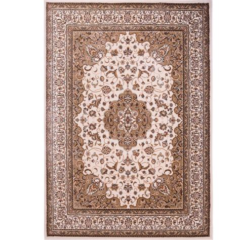area rugs upc 769924212448 modern indoor outdoor area rug home dynamix rugs bazaar trim hd2412 ivory 7