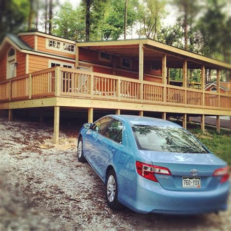 World Indiana Cabins by Indiana Cabin And Resorts On