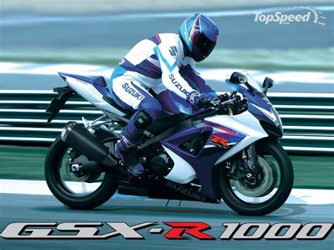 2007 Suzuki Gsxr 1000 Review 2007 Suzuki Gsx R1000 Picture 173312 Motorcycle Review
