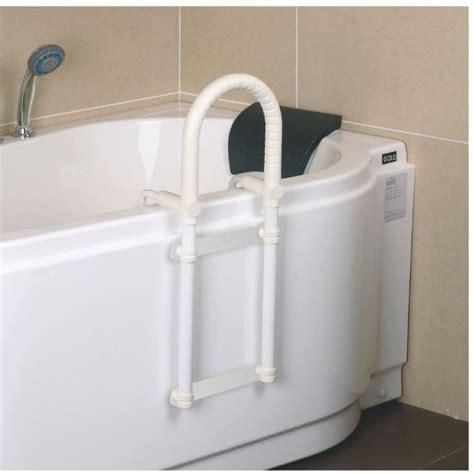 barre baignoire barre d appui acc 233 s baignoire achat vente maintien