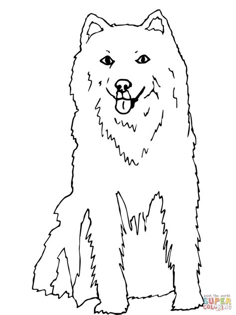coloring pages of husky puppies alaskan husky coloring page free printable coloring pages