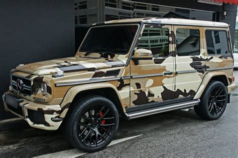 2017 desert camouflage camo vinyl for car wrap desert camo wrap for mercedes g63 amg