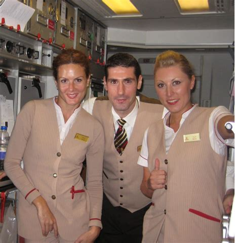 Why Do You Want To Be Cabin Crew by Self Explorer As An Emirates Cabin Crew