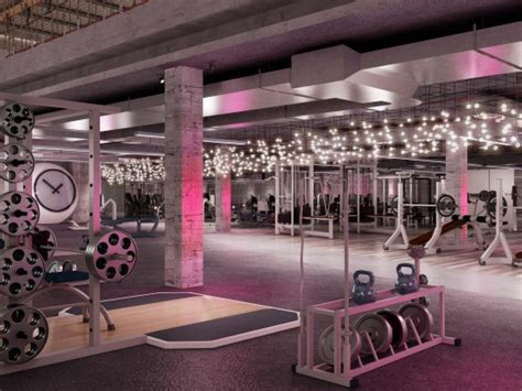 fit interior design in pictures new images revealed for aedas