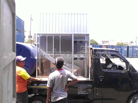 Mesin Air Isi Ulang Fujiro pengiriman unit mesin air minum isi ulang gorontalo inviro