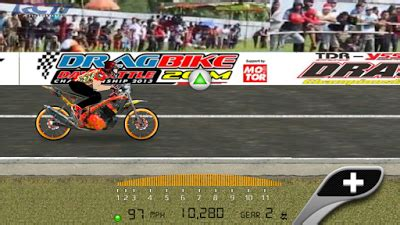 Download Game Drag Racing Yg Sudah Di Mod | download game drag bike 201m v2 0 apk terbaru for android