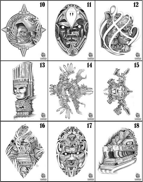 tattoo flash art supplies 21 best mayan font images on pinterest mayan glyphs