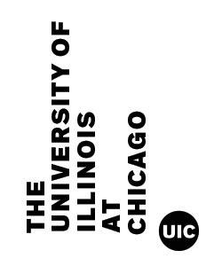 Uic Find Uic Logos
