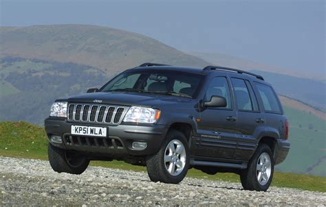 1999 jeep grand reviews jeep grand station wagon review 1999 2004